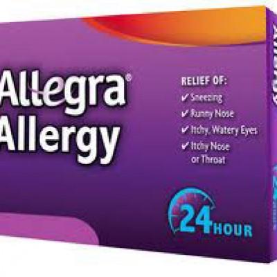 Save On Allegra Allergy