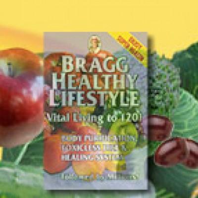 Braggs Free Samples