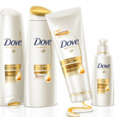 Dove Daily Treatment Conditioner Free