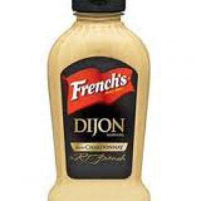 """Facebook offer French's """"New"""" Dijon Mustard Coupon"""