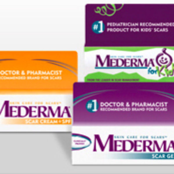 Save $6 on Mederma Products