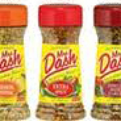 Mrs. Dash Seasoning Save $1.00 on Facebook