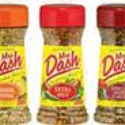Mrs. Dash Seasoning Save $1.00 on Facebook