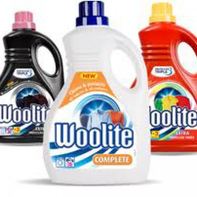 """Prove You """"Like"""" Woolite on Facebook $2 Off Coupon"""