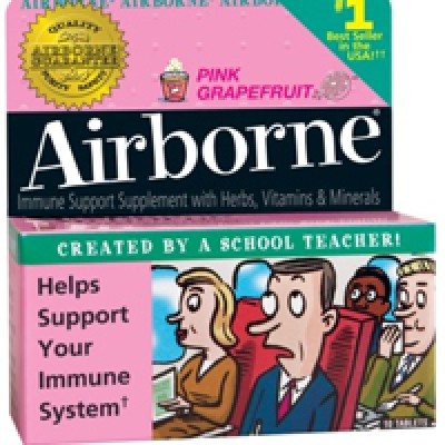 Take a $1.50 Off Any Airborne Product