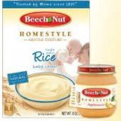 Beech-Nut Rewards Program