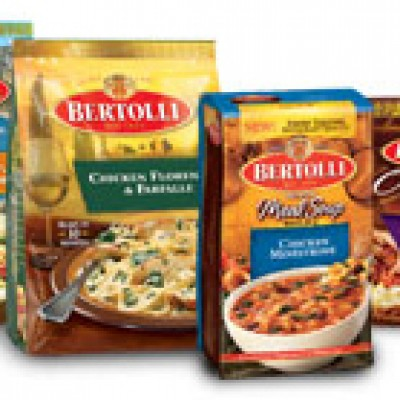 Bertolli's Special Offers & Coupons