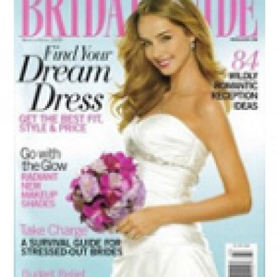 Free Issue Of Bridal Guide