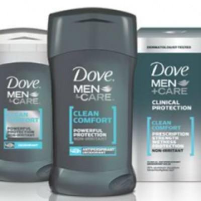 Dove Men + Care Coupon