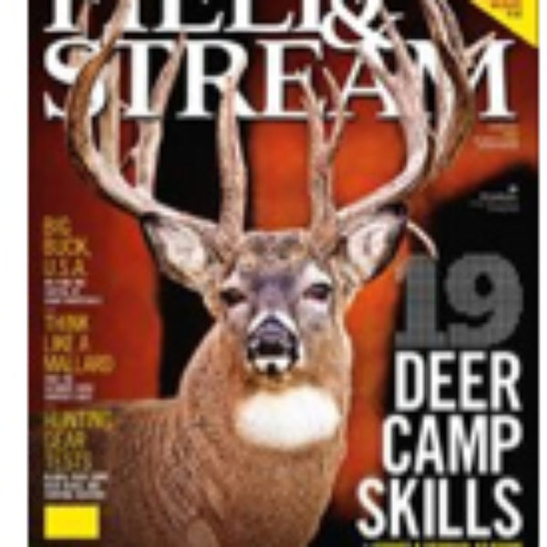 Free Offer for Field & Stream Magazine
