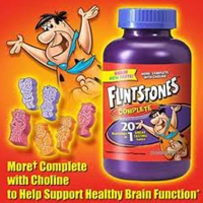 Flintstone Vitamins Coupon