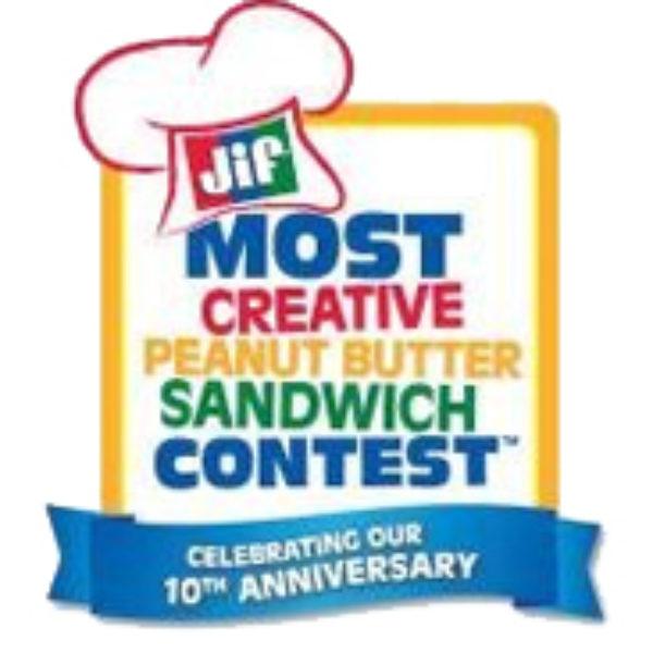 Jif Most Creative Peanut Butter Contest