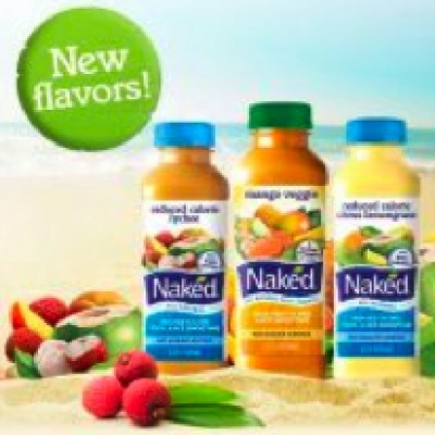 $1.00 Coupon Naked Juice
