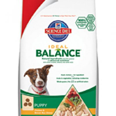 Science Diet Ideal Balance Free Bag