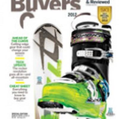 Free Subscription to Ski Magazine