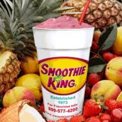 Smoothie King BOGO