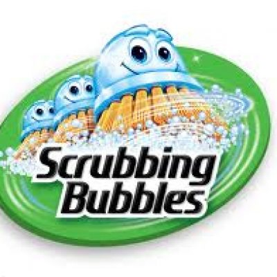 Money Saving Coupons for Scrubbing Bubbles
