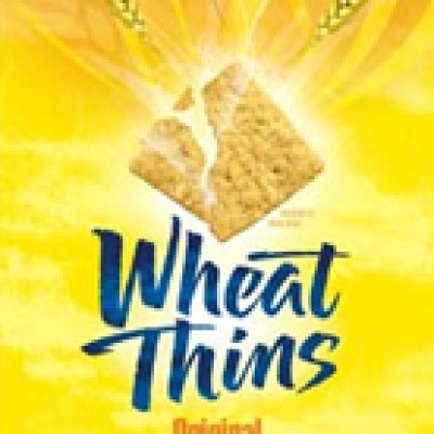 Wheat Thins by Nabisco Coupon