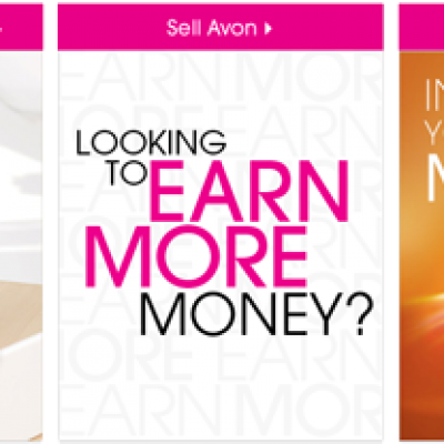 Make Money with Avon