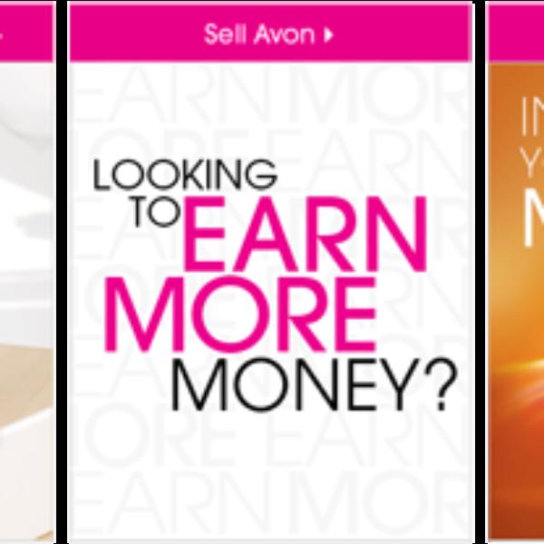 Make Money with Avon