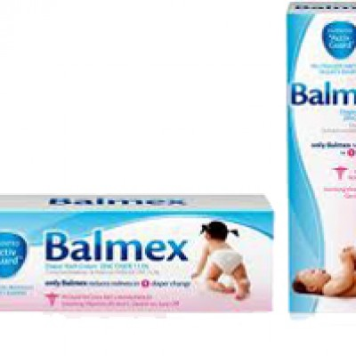 Save a $1.00 On Balmex Diaper Rash Cream