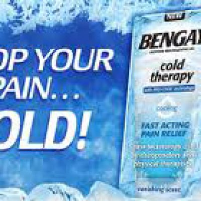 BENGAY Cold Therapy Coupon