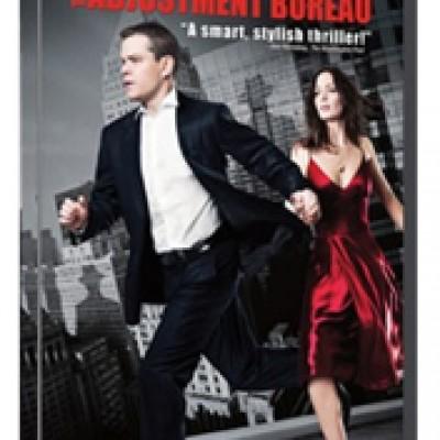 Blockbuster Express:  Free Matt Damon Movie Rental