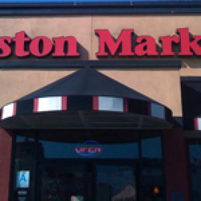 Save $1.00 At Boston Market
