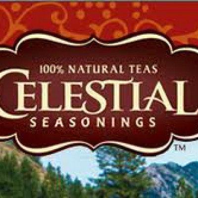 Celestial Tea:  Coupons