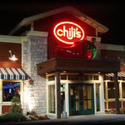 Free Chips & Queso From Chili's