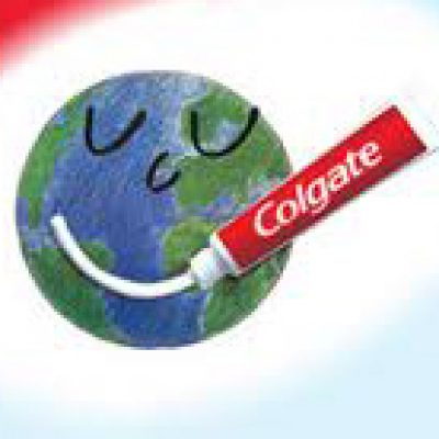 Colgate:  Oral Care Special Offers