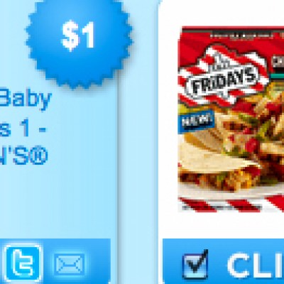 New $1/1 Johnson Baby Product Coupon & More