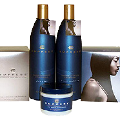 Free Sample Empress Hair Care Products