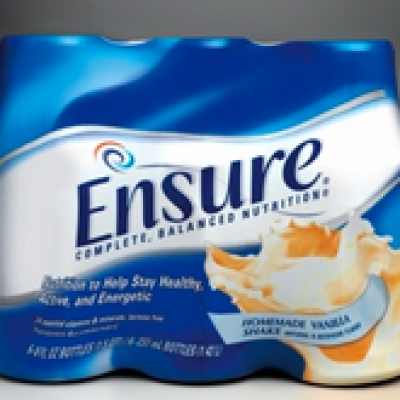 Save up to $4.50 on Ensure Products