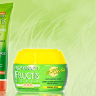 Garnier Fructis Style Coupon