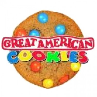 Great American Cookie Book Drive:  Free Cookie Offer