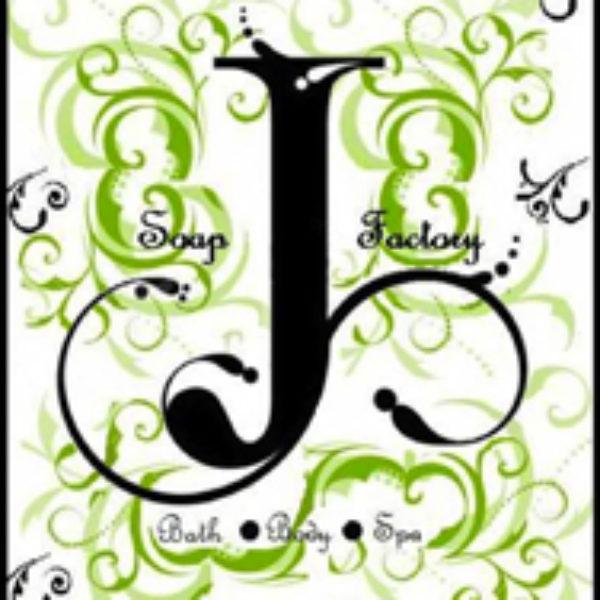 J Soap Factory Free Sample on Facebook