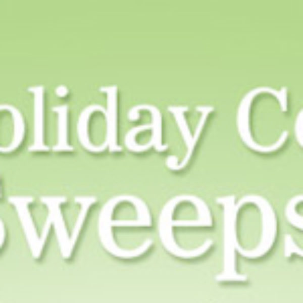 Knorr Holiday Cooking Sweepstakes