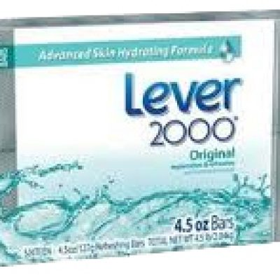 Save $1.00 On Lever 2000 Products