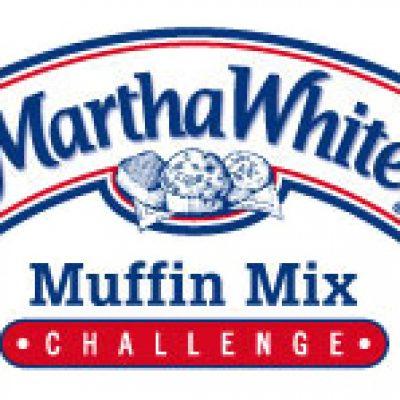 Martha White Muffin Challenge