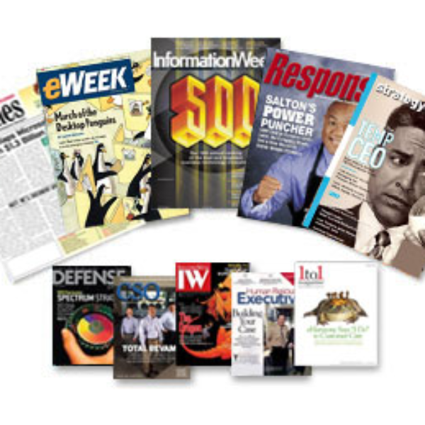 Hundreds of Magazines for Free!