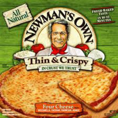 Newmans Own Pizza Coupon
