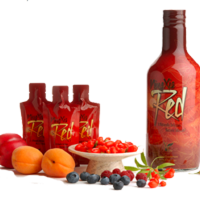 Free Sample of Ningxia Red