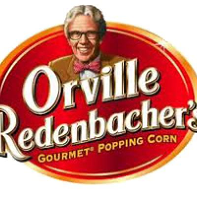 "Orville Redenbacher ""Pop/Win""Sweepstakes"