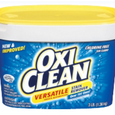 OxiClean Coupons