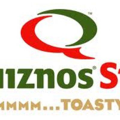 QClub At Quiznos Get $2.00 Off Coupon