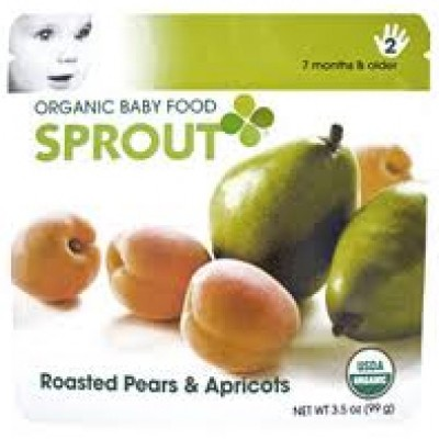 Sprout Organic Baby Food Coupon