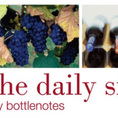 Free 'Daily Sip' For Wine Enthusiasts