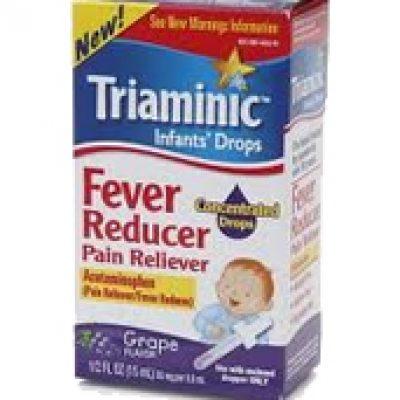 Get $1.00 Off Triaminic Infant Fever Reducer