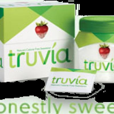 Truvia Natural Sweetener Free Sample